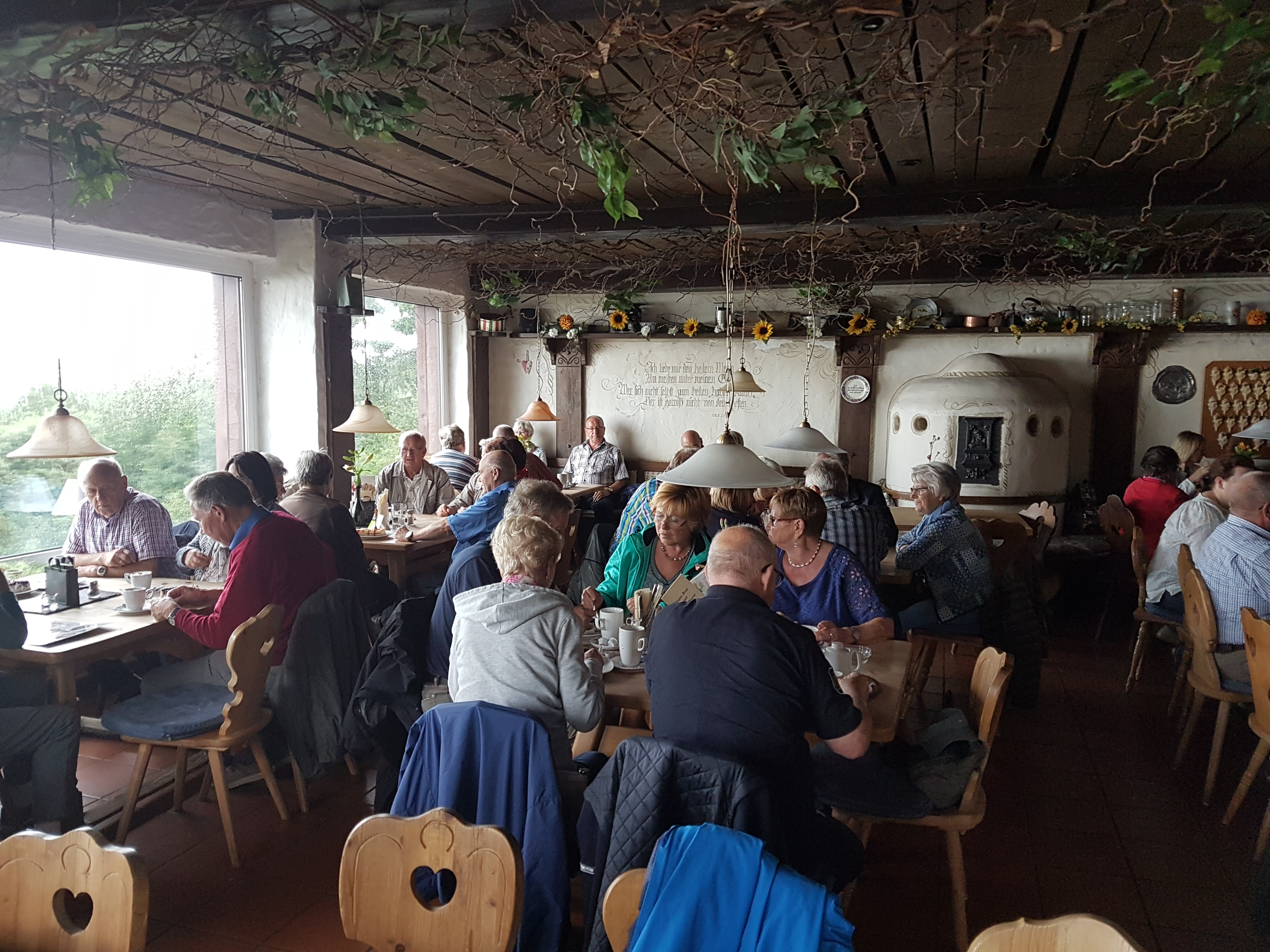 0104 OGV-Ausflug 2017 Mohnblüte