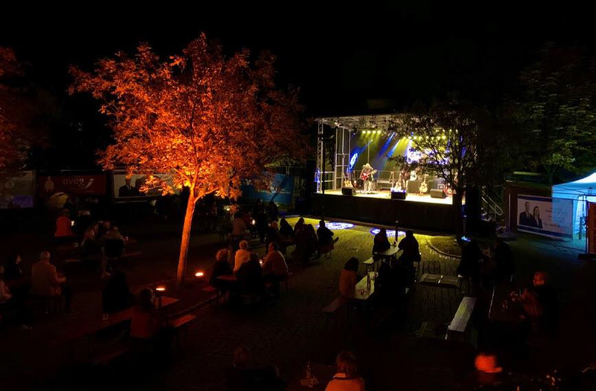 Büdinger Kulturwochen vom 23. Juli – 05. September 2021